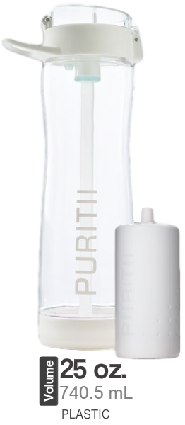 bd12d97b12 Order Your Puritii Water Filtration Today For Fresh & Pure Water On The Go!