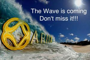 ariixwave_coming