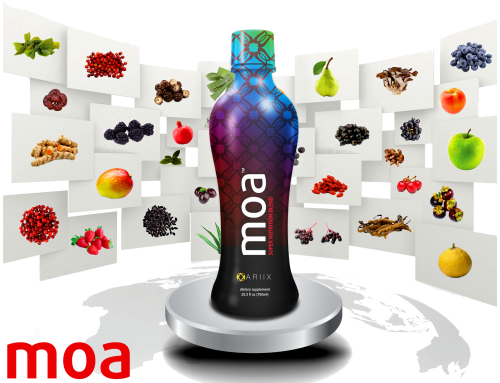 What You Need To Know About MOA Superfood