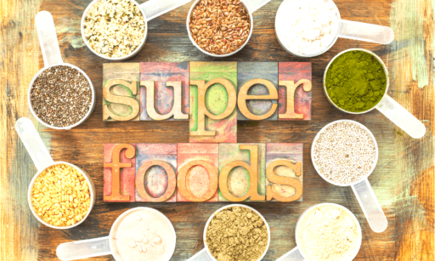 Food That Boost Your Brain Power