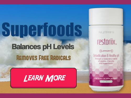 Restoriix Detox Splash